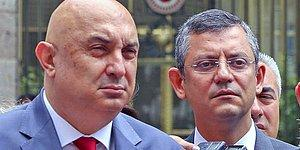 Fahrettin Altun Suç Duyurusunda Bulunmuştu: CHP'li Özel ile Özkoç Hakkında Hazırlanan Fezleke Adalet Bakanlığı'nda