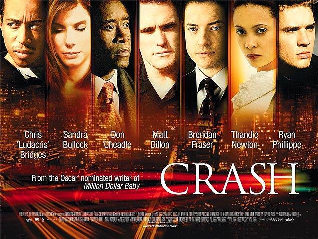 14. Crash (2004)