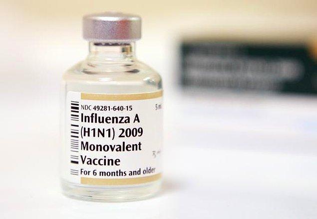2. Aşı: