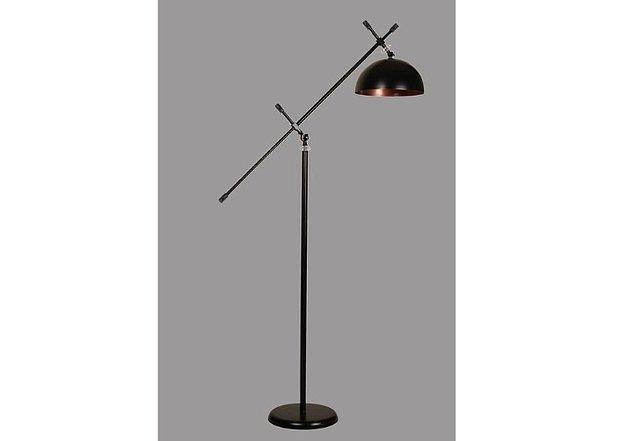 21. Çalışma alanınızı bir lambaderle ışıklandırmaya ne dersiniz?