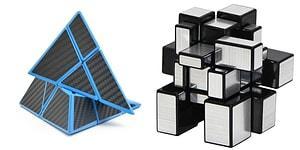 Klasik Rubik Küpler Beni Kesmiyor Diyenlere Çılgın Zihinlerden Sıra Dışı 16 Rubik Küp Tasarımı