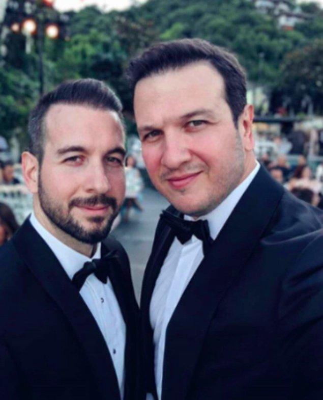1. Şahan Gökbakar ve kardeşi Togan Gökbakar'ın, şirketlerinde çalışan güvenlik görevlisini koronavirüs kaptığı gerekçesiyle işten çıkardığı iddia edildi!
