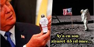 Herkesin Aklını Kurcalayan '45 Yıldır Neden Kimse Ay'a Gitmiyor?' Sorusuna Işık Tutuyoruz!