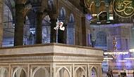 Çavuşoğlu'ndan Ayasofya Açıklaması: 'Kur'an-ı Kerim'in Nerede Okunacağını Başka Birine mi Soracağız?'