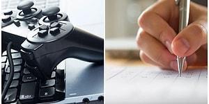Sınav Öncesi Hazırlık Aşamasında Asla Yapmamanız Gereken Hatalar ve Dikkat Etmeniz Gerekenler