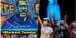 Instagram Kullanıcılarının Siyah Kareler Paylaşarak Yeni Bir Hareket Başlattığı 'Blackout Tuesday' Hashtag'i Ne Anlam İçeriyor?