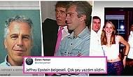 Pedofili Suçlusu Bir Adamı Konu Alan Netflix'in Yeni Belgeseli 'Jeffrey Epstein: Korkunç Zengin'i İnceliyoruz!