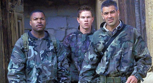 11. Three Kings (1999)