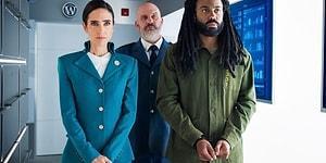 Oscar Ödüllü Parazit'in Yönetmeninden İzleyen Herkesin Müptelası Olduğu Yeni Bir Netflix Dizisi: 'Snowpiercer'