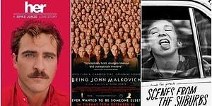 Ustasından En İyiler: Yaptığı Her İşle Aklımızı Büyük Bir Karmaşa İçinde Bırakan Spike Jonze'nin 10 Filmi