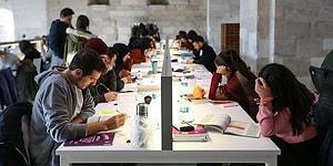 İYİ Parti'nin KYK Borçlarının Yapılandırılması Teklifi AKP ve MHP Oylarıyla Reddedildi