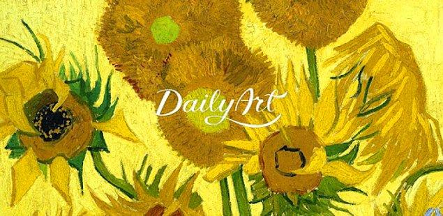 11. DailyArt