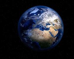 10. Artık dünya bildiğimiz dünya olmayacak.