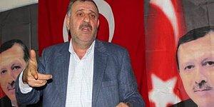 AKP'li Belediye Başkanı Gazetecileri Tehdit Etti: 'Kimse Sokakta Rahat Dolaşamayacak'