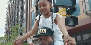 Polis Tarafından Öldürülen George Floyd'un Kızı Gianna: 'Babam Dünyayı Değiştirdi'