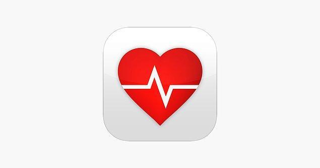 16. Kalp Atışı Ekranı