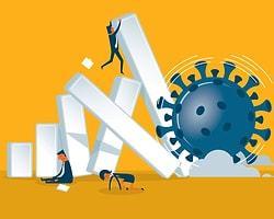 Dünya Ekonomisi Tepetaklak