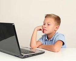 2021 Çocuklarda Ekran Bağımlılığı Pandemisi