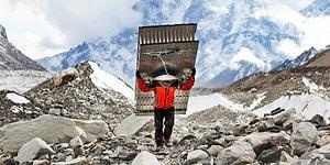 Everest'in Zirvesine 21 Kere Ulaşarak Tırmanmayı Bir Rutin Haline Getiren Adam: Apa Sherpa