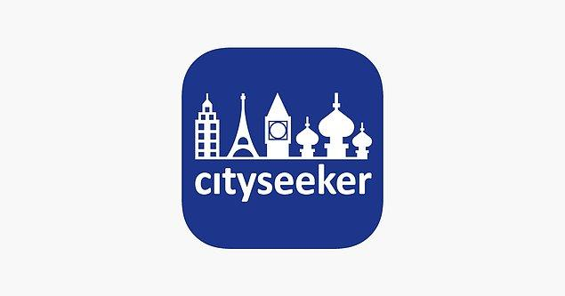 33. Cityseeker