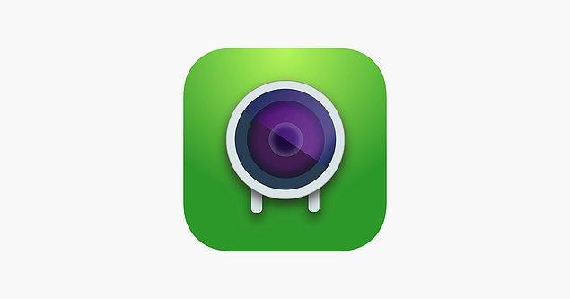 36. EpocCam - Webcam