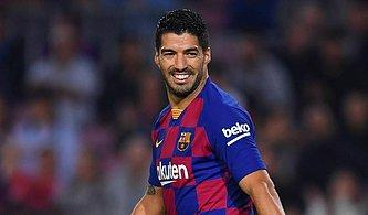 Sıfırdan Zirveye: Luis Suarez'in Hikayesi