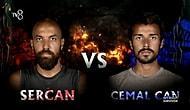 Cemal Can ve Sercan'ın Kaptan Olduğu Survivor'da Yeni Takımlar Belli Oldu!
