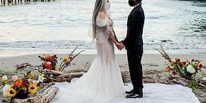 Aylardır Planladıkları Düğünleri Karantina Nedeniyle Yapamayınca Yaratıcılıkta Sınır Tanımayan 19 Çift