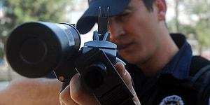 MHP'den Kanun Teklifi: 'Polis Elektroşok Cihazı Kullansın'