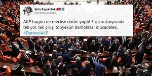 CHP ve HDP'li 3 İsmin Milletvekillikleri Neden Düşürüldü? Olay Sosyal Medyada Nasıl Yankılandı?