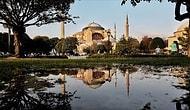 Erdoğan'dan Ayasofya Talimatı: 'Cami Olarak Turistler Tarafından Ziyaret Edilmeye Devam Edilebilir'
