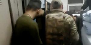 Bakan Akar'dan İnceleme Talimatı: Sosyal Medyada Acemi Askere Şiddet Görüntüleri Tepki Çekmişti
