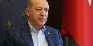 Erdoğan 'Gönlümüz Razı Gelmedi' Dedi: 'Sokağa Çıkma Yasağını İptal Etme Kararı Aldım'
