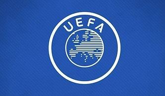 Son On Yılda UEFA Tarafından Avrupa Kupalarından Men Cezası Alan 10 Türk Takımı