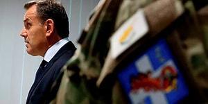 Yunanistan Savunma Bakanı: Türkiye ile Askeri Bir Çatışmaya Hazırız