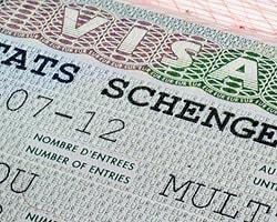 Anında vize kapınızda!