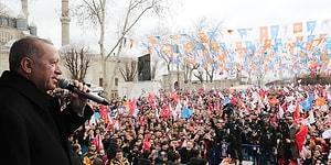 KONDA Genel Müdürü Ağırdır: 'AKP Tabanında Yüzde 10'luk Çözülme Var'