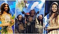 """""""Twelve Points Goes To Turkey!"""": 2000'den İtibaren Eurovision Müzik Yarışması'nda Birinci Olan 20 Şarkı"""