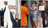 Şaşırdık mı, Ne Yazık ki Hayır: Irkçılık Karşıtı Protestoları Kişisel Reklamına Dönüştüren Ünlüler ve Fenomenler