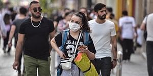 📷 Türkiye'de Kısıtlamasız İlk Hafta Sonundan Manzaralar…