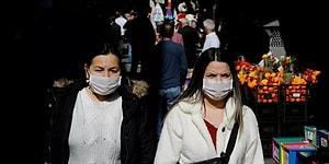 Türkiye'de Koronavirüs: 24 Saatte 21 Can Kaybı, 878 Yeni Vaka
