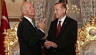Aralarında Kim Jong-un ve Erdoğan da Var: Biden'ın Zaferini Hangi Liderler Tebrik Etmedi?