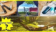2020 Yazı Kamp Tatili Zamanı: İhtiyacın Olan Bütün Ürünleri Senin İçin Bulduk!