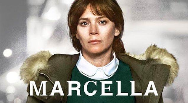 5. Marcella (2016- )