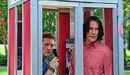 Keanu Reeves ve Alex Winter'ın Başrollerinde Yer Aldığı Bill & Ted Face the Music'ten İlk Fragman Geldi