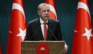 Erdoğan: '65 Yaş Üstü Her Gün Saat 10:00 ile 20:00 Arasında Dışarı Çıkabilecek'
