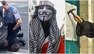 Hak Verilmez Alınır! Gösterdikleri Dik Duruş ile Tarihin Akışını Değiştiren 16 Sansasyonel  Protesto