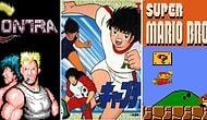 Önce Birkaç Damla Yaş… Bir Neslin Başında Saatlerce Vakit Harcadığı 15 Harbi Atari Oyunu