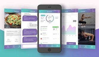 Diyet Saatim ile Sağlıklı Bir Yaşam! Giyilebilir Teknoloji ile Yaşam Koçunuz Bileğinizde!
