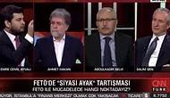 Canlı Yayında FETÖ ile Olan İlişkileri Anlatmıştı: AKP Medya Başkan Yardımcısı Emre Cemil Ayvalı İstifa Etti